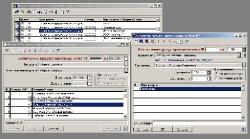 Инфокрафт Расчет квартплаты. Скриншоты.